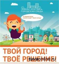 Кызыл: 30 сентября завершится прием заявок на благоустройство парков, скверов, аллей