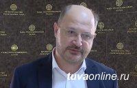 Инфекционист Каминский: Тува выбрала правильную стратегию по реабилитации больных