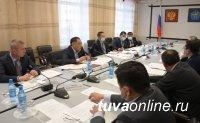 В Туве определились подрядчики ключевых объектов Индивидуальной программы развития