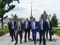 Глава Тувы о 30-летии МАСС: «Сибирское соглашение» - востребованный инструмент
