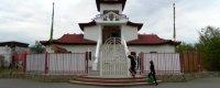 В Туве сегодня состоятся выборы нового Камбы-Ламы