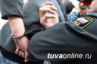 В Туве правоохранители «скооперировались» и задержали 20 скрывавшихся от закона граждан