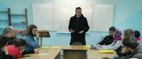Представитель Тувы принял участие в молодежном съезде «Всесибирская библейская школа» в Томске