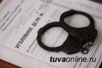 В Туве местный «Отелло» ответит за смерть сожительницы