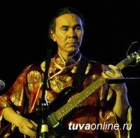 Памяти музыканта Октября Саая посвящается: «Я - не музыкант, я художник»