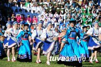 """Кызылчан приглашают участвовать в флешмобе """"Национальный костюм - наша гордость!"""""""