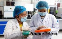 В Туве на 20 октября поправились 93 пациента с COVID-19