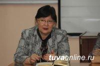 В Туве на помощь учителям могут прийти студенты ТувГУ