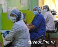 В Туве амбулаторно от коронавируса лечат более 2 тыс. больных с COVID-19