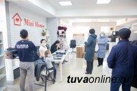 В Кызыле проходят рейды по соблюдению санитарно-эпидемиологических мер