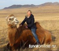 Ростуризм поможет Туве с ее уникальным природным разнообразием (от верблюдов до северных оленей) развивать новый вид экотуризма – глэмпинг