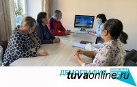 В рамках нацпроекта «Демография» в Туве проверяют общественное здоровье