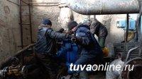 Тува. В с. Хову-Аксы восстановлено водоснабжение
