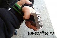 В Кызыле раскрыто разбойное нападение на школьника