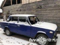 В Туве разыскали водителя, после наезда которого скончался пешеход