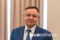 Министром строительства назначен Ирек Файзуллин, транспорта - Виталий Савельев, экологии - Александр Козлов