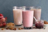 Ученые разработали технологию приготовления протеинового напитка «Энергия Тувы»