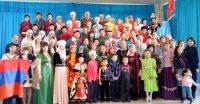 В Туве Ассамблее народов в 2020 году исполняется 10 лет