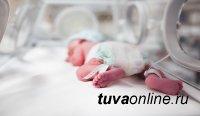 Жителей Тувы призывают подключиться к акции #Мненефиолетово и поддержать недоношенных детей