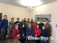 Тяжело больной Лилиане Сундуй из Тувы первыми помогли земляки