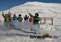 В Туве проходит онлайн-акция «Сохраним традиции»