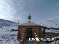 В Туве основывают первую монашескую обитель