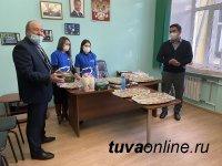 В Туве снижается напряжение от пандемии COVID-19