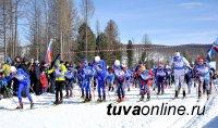 """В Туве 5 декабря на станции """"Тайга"""" откроется зимний спортивный сезон"""