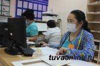 """В Туве на """"горячую линию"""" по коронавирусу поступило 1519 звонков"""
