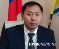 В Туве защищать права предпринимателей будет Ренат Ооржак