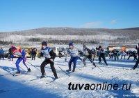 В Туве сегодня по традиции зимний сезон откроют на станции «Тайга»