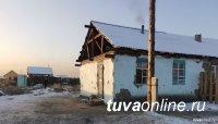 В Туве власти помогут бесправным жителям микрорайона «Спутник», которым грозит выселение