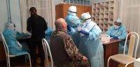 В Туве за сутки выявлено 98 новых случая Covid, в том числе у 17 школьников