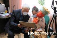 В Туве Волонтёрский центр продолжает помогать жителям