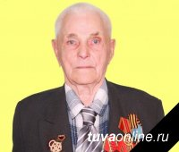 Ушел из жизни ветеран ВОВ Павел Михайлович Ящиков