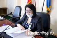 В столице Тувы после гибели малышки единороссы примут обращения жителей ЛДО
