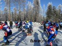 В Туве проведут лыжные гонки памяти Федора Тау