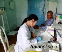 Тува защитила программу модернизации первичного звена здравоохранения, общий бюджет которой составит 1,8 млрд. рублей