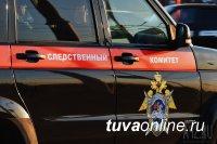 В Туве найдены тела мужчины и его 12-летнего сына
