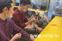 В Туве открыли детский технопарк «Кванториум»