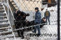 В Туве двух убийц по совокупности приговорили к 30 годам лишения свободы