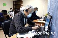 В Туве депутаты Верховного Хурала до 3 января заменят врачей колл-центра амбулатории COVID