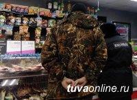 Тува: В поселке Каа-Хем наступило время быть жестким