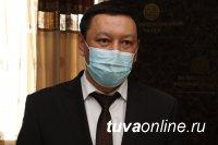 Руководство Тувы намерено обратиться в суд за распространение ложных сведений о Главе
