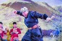 В Бурятии ликвидируют Федерацию традиционных игр, в чьих соревнованиях состязались тувинские спортсмены