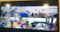 В Туве по итогам заседания КЧС в пяти муниципальных образованиях и городе Кызыле введен режим ЧС