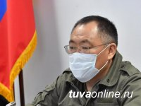 Глава Тувы поставил задачу усилить контроль за здоровьем жителей республики старше 65 лет