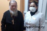 В Туве алкозависимым помогают бороться с болезнью с помощью традиционной веры
