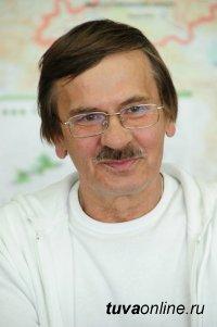 На 71-м году жизни остановилось сердце Заслуженного художника Тувы Валерия Павловича Шульги