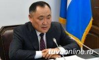 Глава Тувы раскритиковал минздрав республики за низкие темпы вакцинации от коронавируса